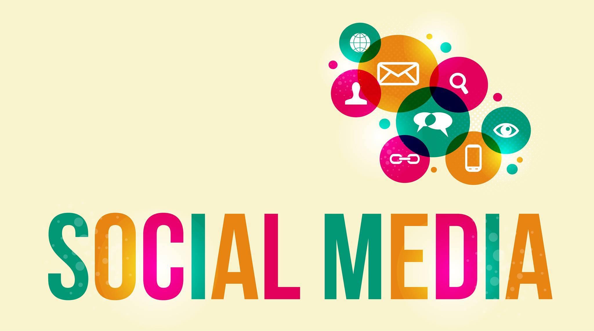 Hvorfor skal du bruge de sociale medier?