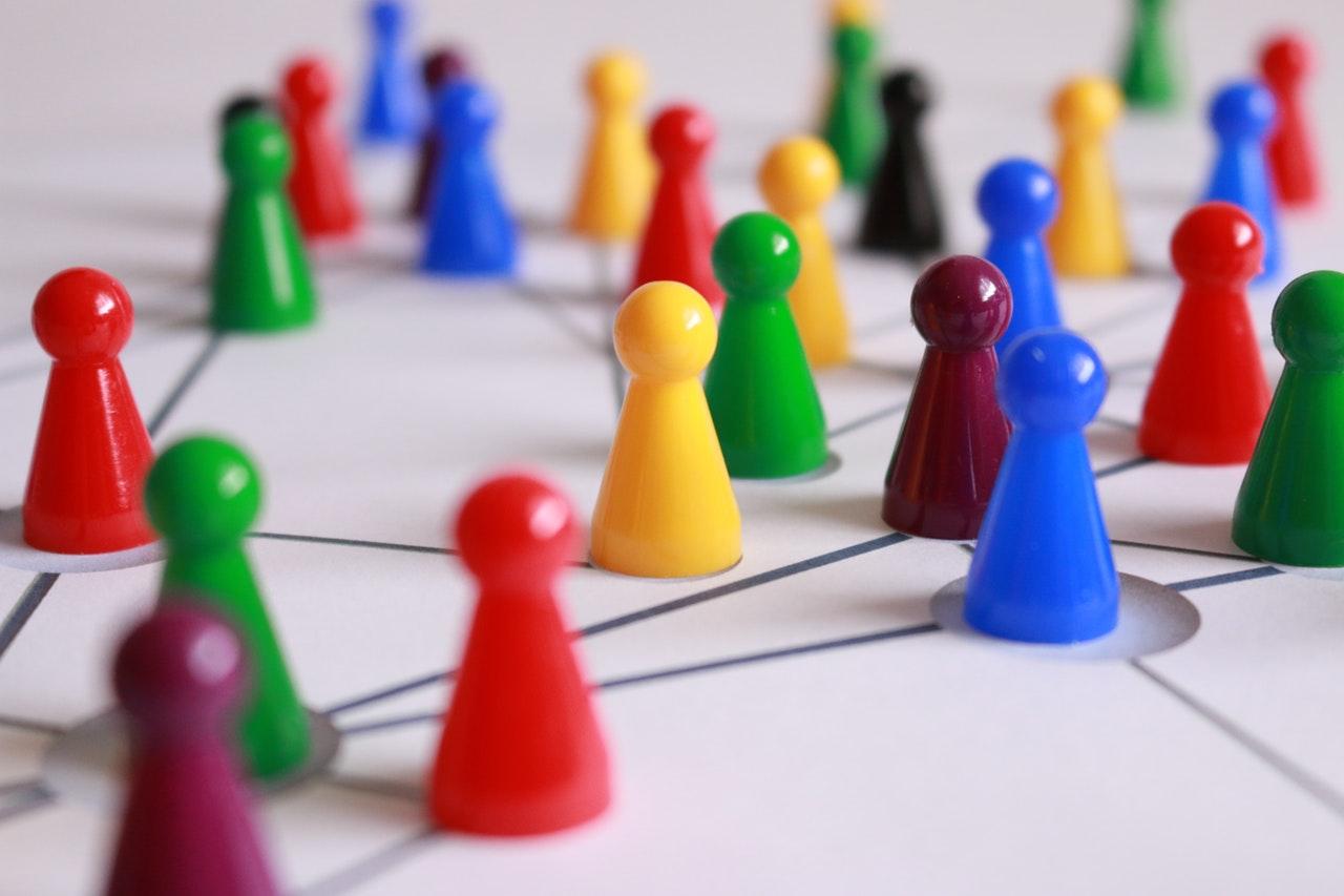 Skab fællesskaber som gavner din virksomhed
