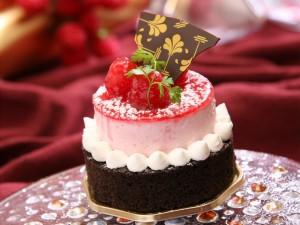 Opskrifter på kager er et eksempel på evergreen content